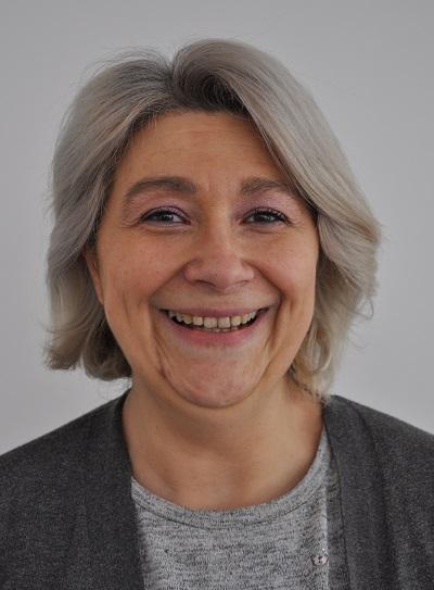 Sonja Dams-Haas