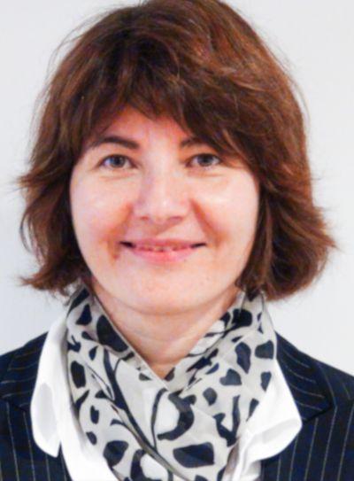 Nadine Medinger