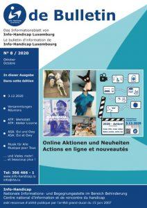 Cover de Bulletin
